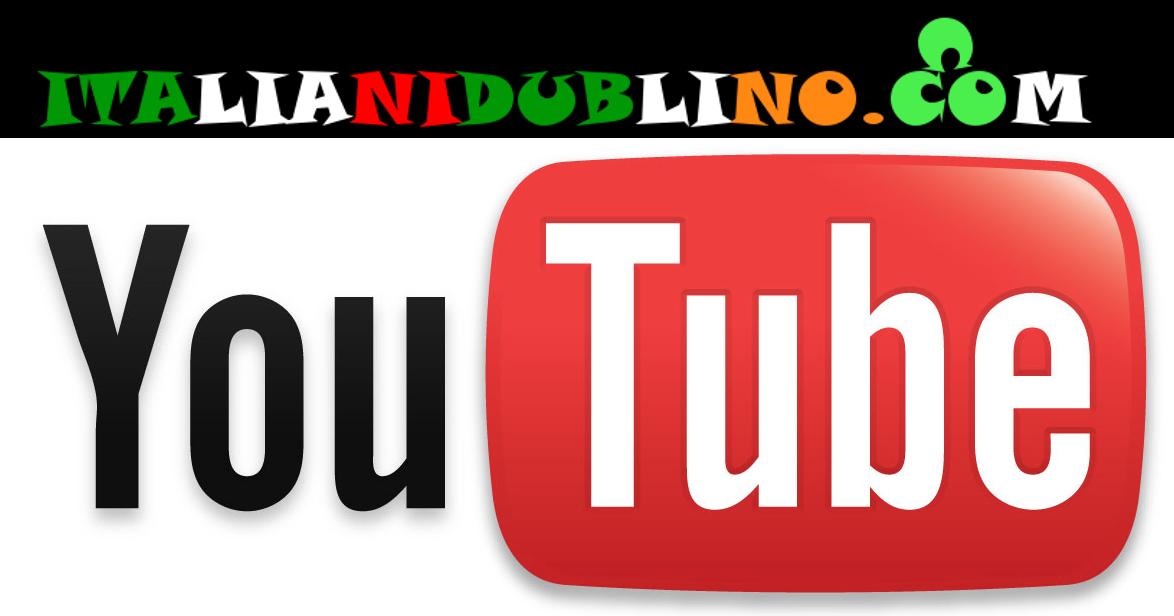 Visita il Canale Youtube di ItalianiDublino.com!