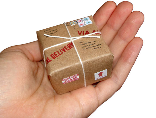 Spedire un pacco dall irlanda prezzi tempi di consegna e