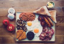 Cibo irlandese: 10 piatti irlandesi tipici - Full Irish Breakfast/Brunch