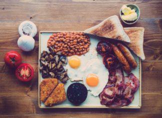 Cibo irlandese: 10 piatti irlandesi tipici - Full Irish Breakfast/Brunch