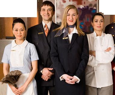 hotel-staff