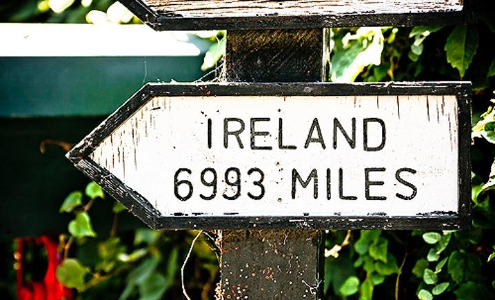 Trasferirsi in Irlanda: ecco 10 motivi per farlo adesso