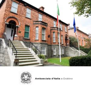 Ambasciata Italiana in Irlanda