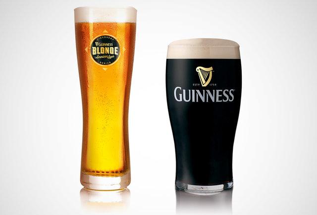 Beer Glasses Dublin