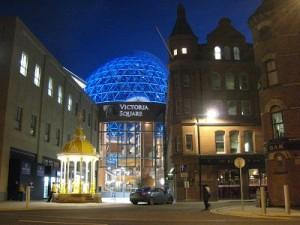 Belfast Victoria Square