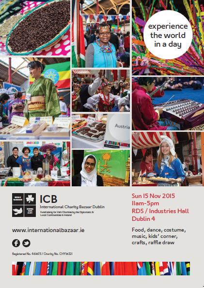 ICB flyer