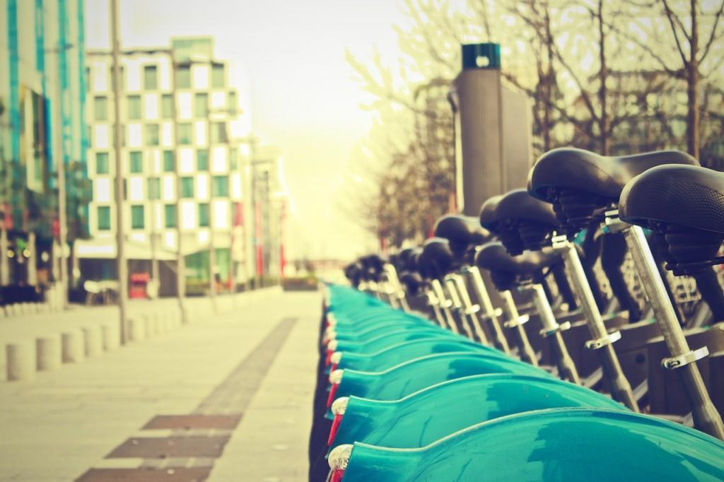 dublin-bike