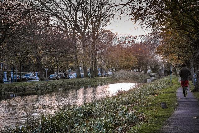 canali di Dublino