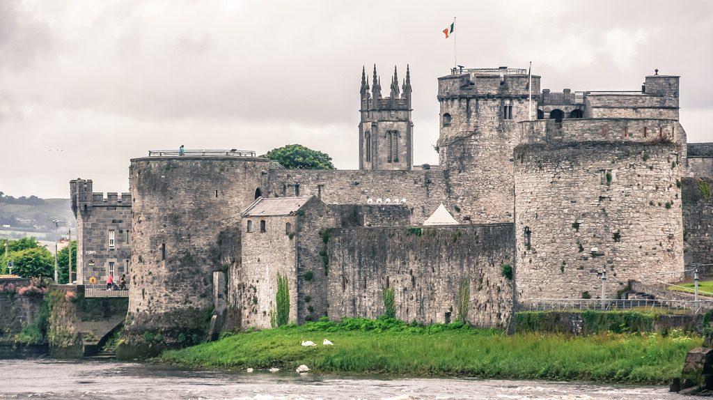 Limerick e la contea: