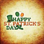 St Patrick Day