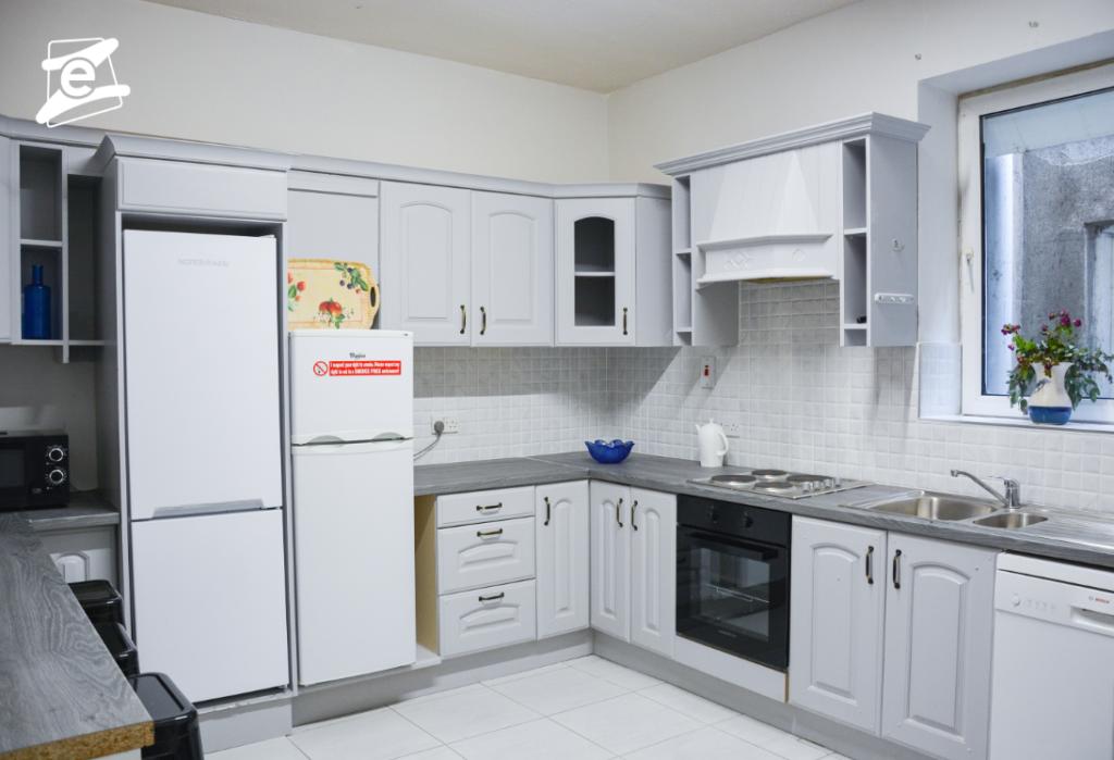 Co-living a Dublino: il nuovo trend degli appartamenti condivisi