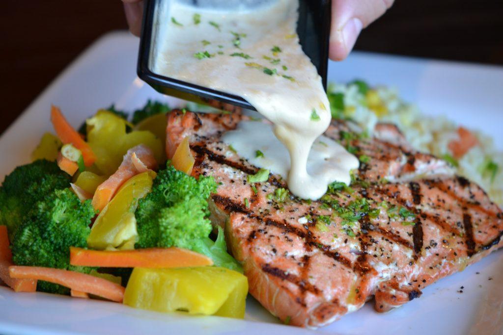 Cibo irlandese: 10 piatti irlandesi tipici - Salmone