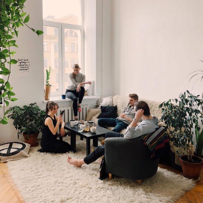 Trovare casa in Irlanda: guida ai migliori siti di offerte - condividere la casa
