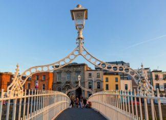 Lavoro a Dublino per Italiani